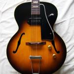 Gibson-ES-135-1956