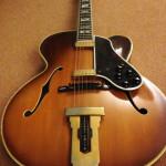 Gibson Johnny Smith Guitar