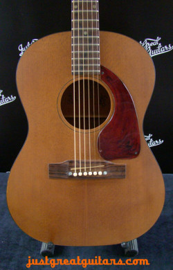 Gibson LG-0