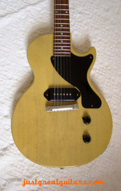 Les Paul Jr