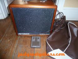 Peterson P100