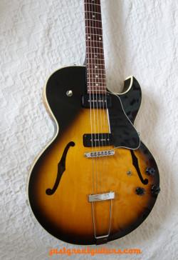 1991 Gibson ES-135