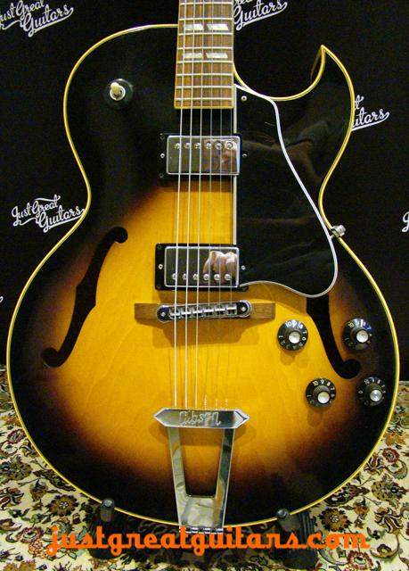 Gibson ES-175 1979