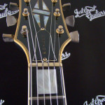 vintage guitar,