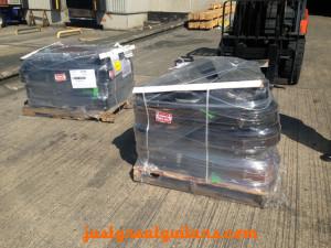 New Stock Shipment