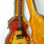 Vintage Gibson ES-125 TDC