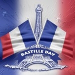 bastille day in france